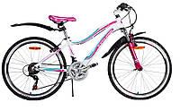 Подростковый велосипед Cyclone Dream 24