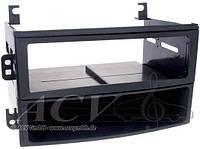 Рамка переходная 281210-10 Nissan (350Z) чёрная