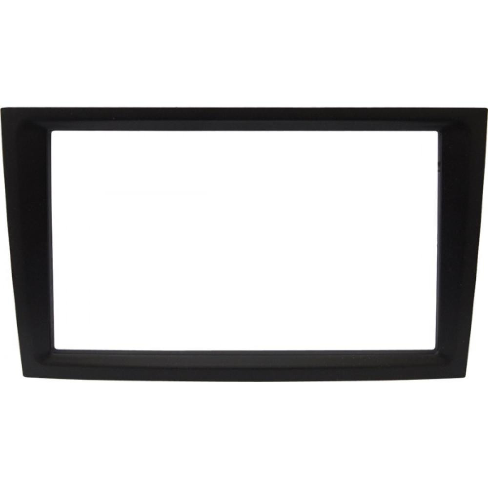 Рамка переходная 281230-26-12 Opel Combo/Corsa/Meriva/Omega B/Vectra C/Vivaro (black)