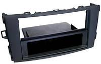 Рамка переходная 281300-13-1 Toyota Auris (07>) (anthracite-grey)