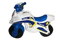 Каталка детская мотоцикл doloni