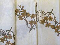 Постельное белье из бязи с веточками