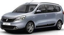 Скло на Рено Лоджі / Renault Lodgy (2012-)