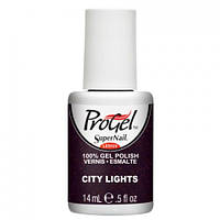 Гель-лак SuperNail ProGel City Lights