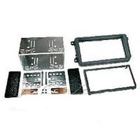 Рамка переходная 381320-10 (kit) VW Passat / Golf / Touran / Jetta / new Polo