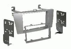 Рамка переходная 95-8212 Toyota SOLARA 04-07 DDIN Kit (metra)
