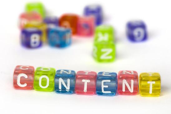 Наполнение сайтов контентом. Стратегическая необходимость.