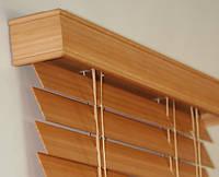 Производство деревянные жалюзи, фото 1