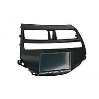 Рамка переходная HA1707DCDGB Honda Accord (Coupe) 2008->(only USA, dark grey) scosche