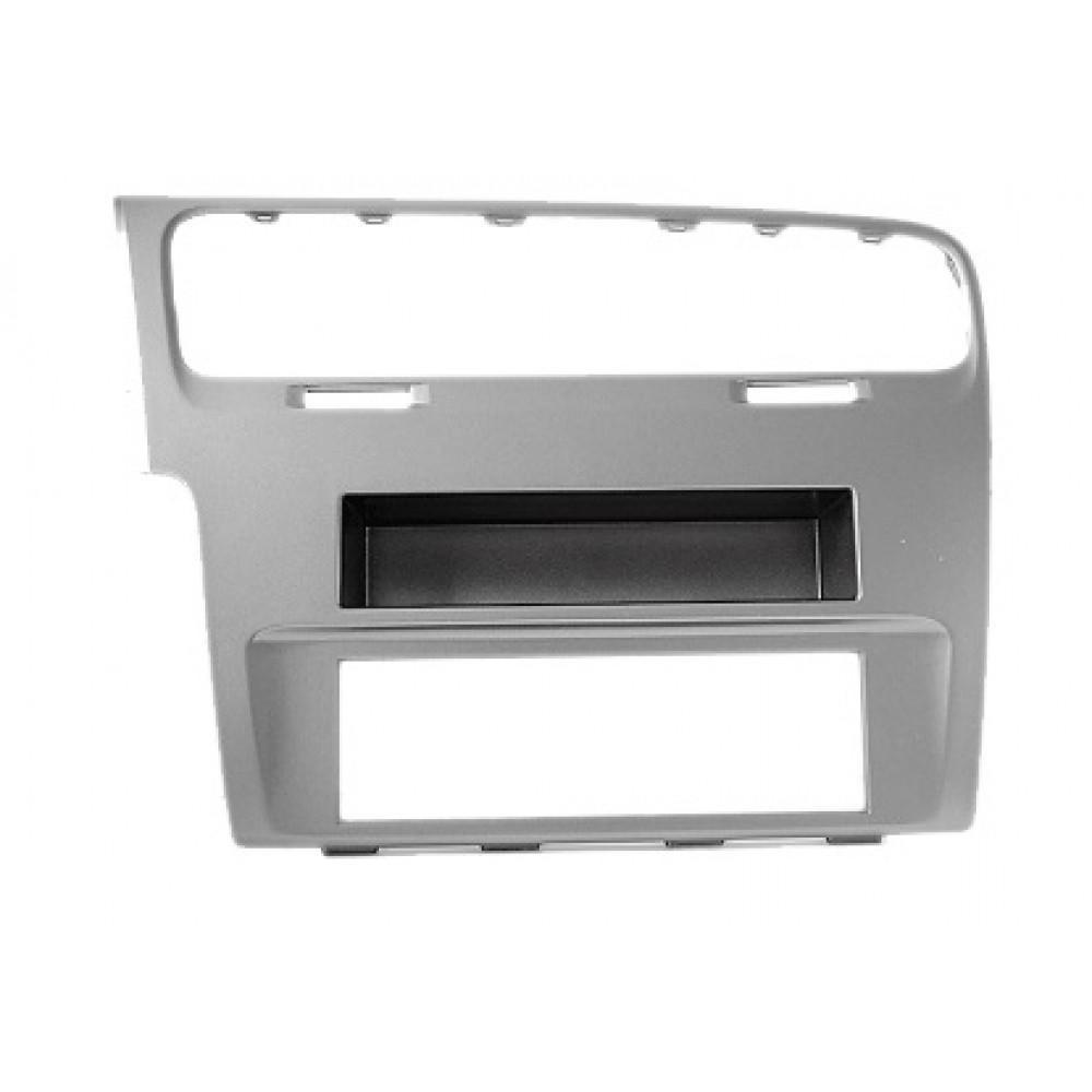 Рамка переходная11-469 Carav VWGolf 7 (12+)