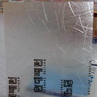 Декоративная пленка на стекла «Венецианка» 0,92 метра