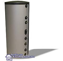 Акумуляційний бак 250 літрів Drazice OKC 250NTR(R)/SOL, 2-теплообміника
