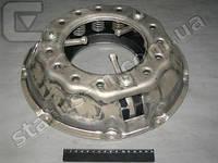 Корзина сцепления (диск сцепл. нажимной) ГАЗ 53,511,513 (пр-во ЗМЗ)