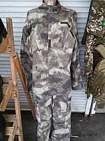 Камуфляжный костюм  А TACS AU, фото 1