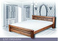 Кровать Элит ДОК