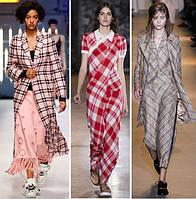 8 трендов моды сезона весна-лето 2016