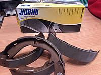 Тормозные колодки Jurid (производитель США/Европа), фото 1