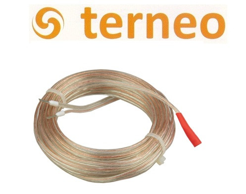 Датчик температуры для терморегуляторов TERNEO  D 18 - 4 в термоусадке