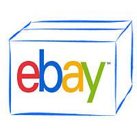 Ebay  5% комиссия ебай аукцион, ебей, ибей.