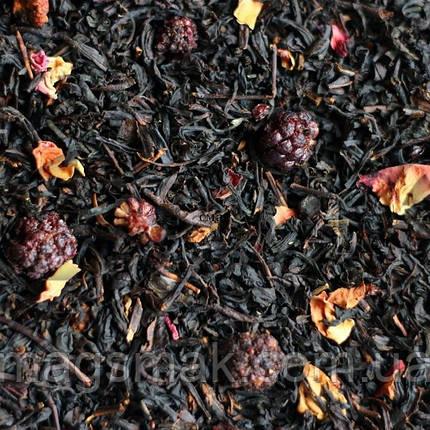 """Чай  """"Лесные ягоды"""", листовой, на вес, фото 2"""