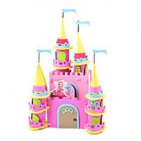 Дитячий 3D пазл Замок принцеси IE513