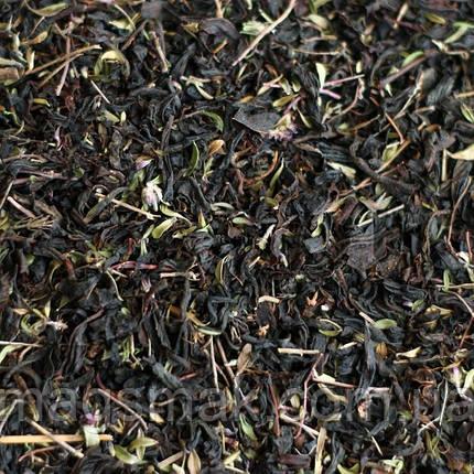 "Чай ""Чабрец-мед"", листовой, на вес, фото 2"