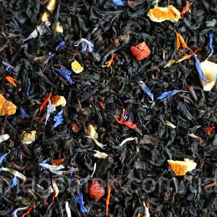 """Чай """"Черный принц"""", листовой, на вес, фото 2"""