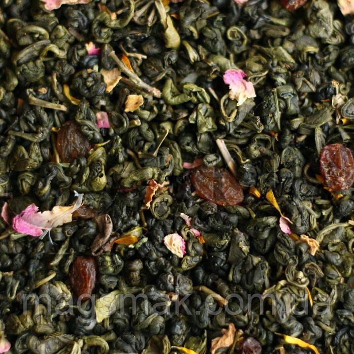 """Чай """"Изабелла Бурбонская"""", листовой, на вес"""