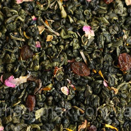 """Чай """"Изабелла Бурбонская"""", листовой, на вес, фото 2"""