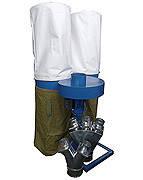 ВС-2-3200 стружкопылесос (стружкоотсос, стружкосос)