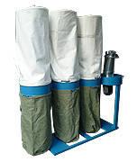 ВС-3-4800 стружкопылесос (стружкоотсос, стружкосос), фото 2