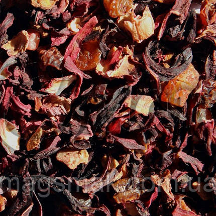 """Чай """"Нахальный фрукт"""", листовой, на вес, фото 2"""