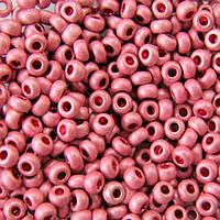Чешский бисер Preciosa 50г 33139-18595-10 розовый