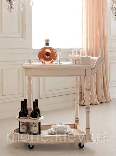 Винный стол  классическом стиле