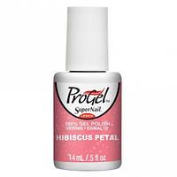 Гель-лак SuperNail ProGel Hibiscus Petal
