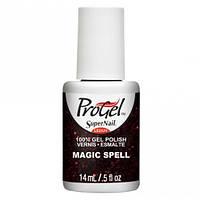 Гель-лак SuperNail ProGel Magic Spell