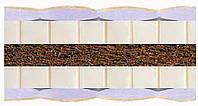 Детский ортопедический матрас Simba latex-kokos / Симба Латекс-кокос Matroluxe 60х120