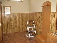 Бамбук в коридори(КЛАССИКА) Поклейка Тернопіль