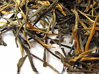 Красный Чай Дянь Хун «Сосновые Иглы Из Фэн Цин» Высший Сорт  По 10 Грамм, фото 1
