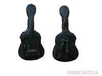 Чехол для акустической гитары полужесткий