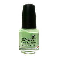 Лак для стемпінгу Конад  (зелена пастель L-08) 5 мл