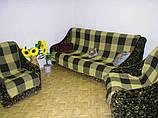 Комплекты покрывал на диван (150*200) и кресла (70*155) из гобелена