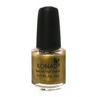 Лак для стемпінгу Конад  (золото L-04) 5 мл