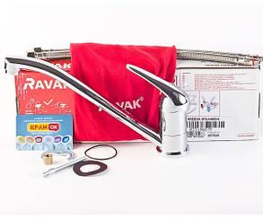 Смеситель для кухни Ravak SN 016.00 , фото 2