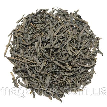 Чай CURTIS Original Green (Зеленый), листовой, 100 г., фото 2