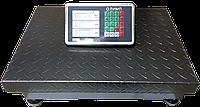Весы товарные Олимп Tcs-D 600 кг (600мм * 800мм)
