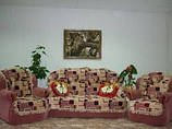 Комплекты покрывал на диван (160*220) и кресла (85*160) из гобелена