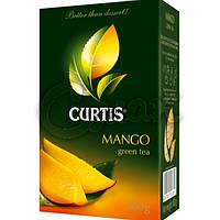Чай Curtis Mango (Манго), листовой, 100 г.