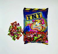 Жевательная конфета TNT с жидким центром
