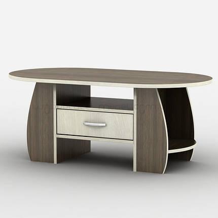 Журнальный стол столик Тиса - Фаворит, фото 2